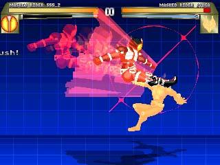 戦闘画面5