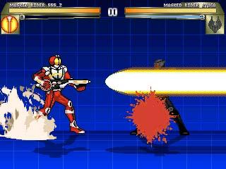 戦闘画面6