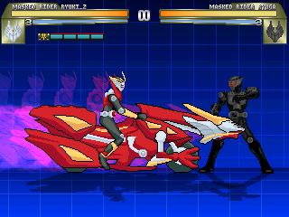 戦闘画面8